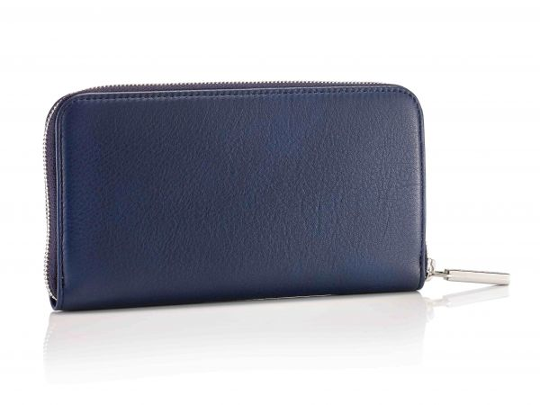 LONG CLASSIC ZIPPED WALLET