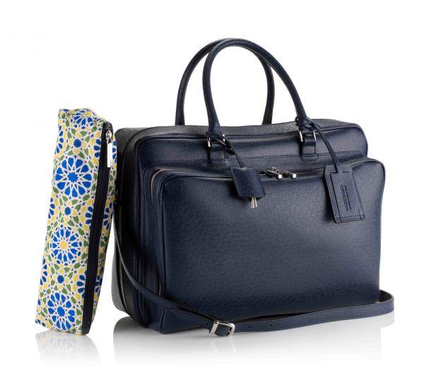 Leather Travel Bags   Luggage   MARK/GIUSTI