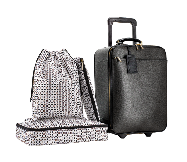 Leather Travel Bags | Luggage | MARK/GIUSTI