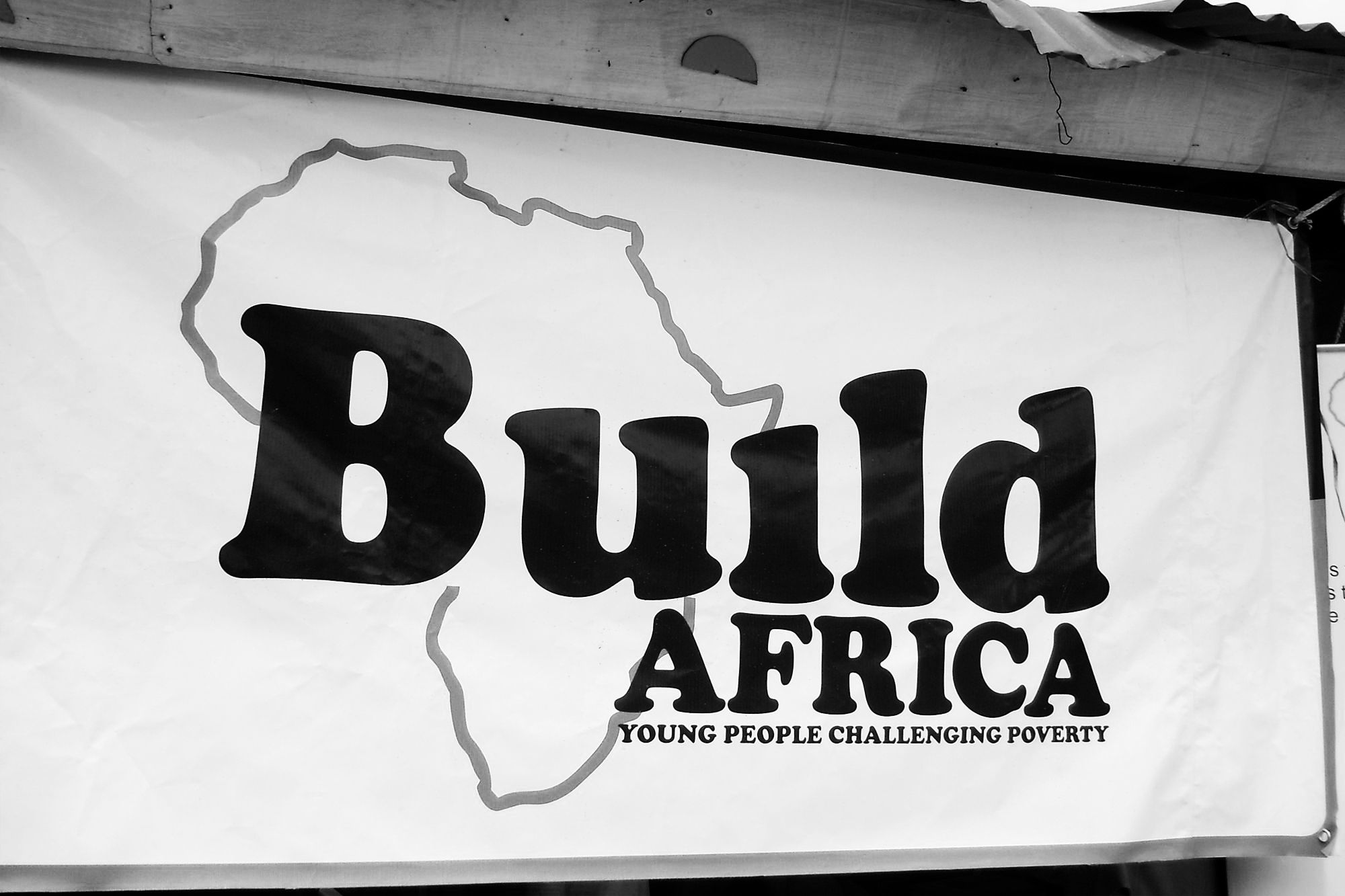 Build Africa Mission